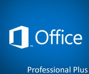 Office Professional Plus 2013 Aktivierungsschlüssel
