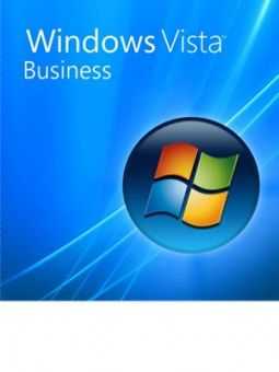 Upgrade Windows XP Professional zu Windows Vista Business 32 Bit