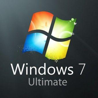 Windows 7 Ultimate Aktivierungsschlüssel für 32 / 64 Bit - ESD